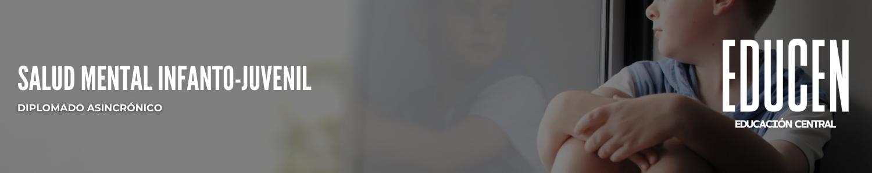 Diplomado en Salud Mental Infanto-Juvenil (Asincrónico)